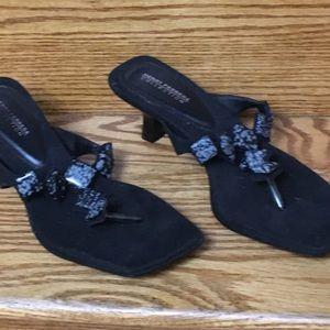 Henry Ferrara sandals